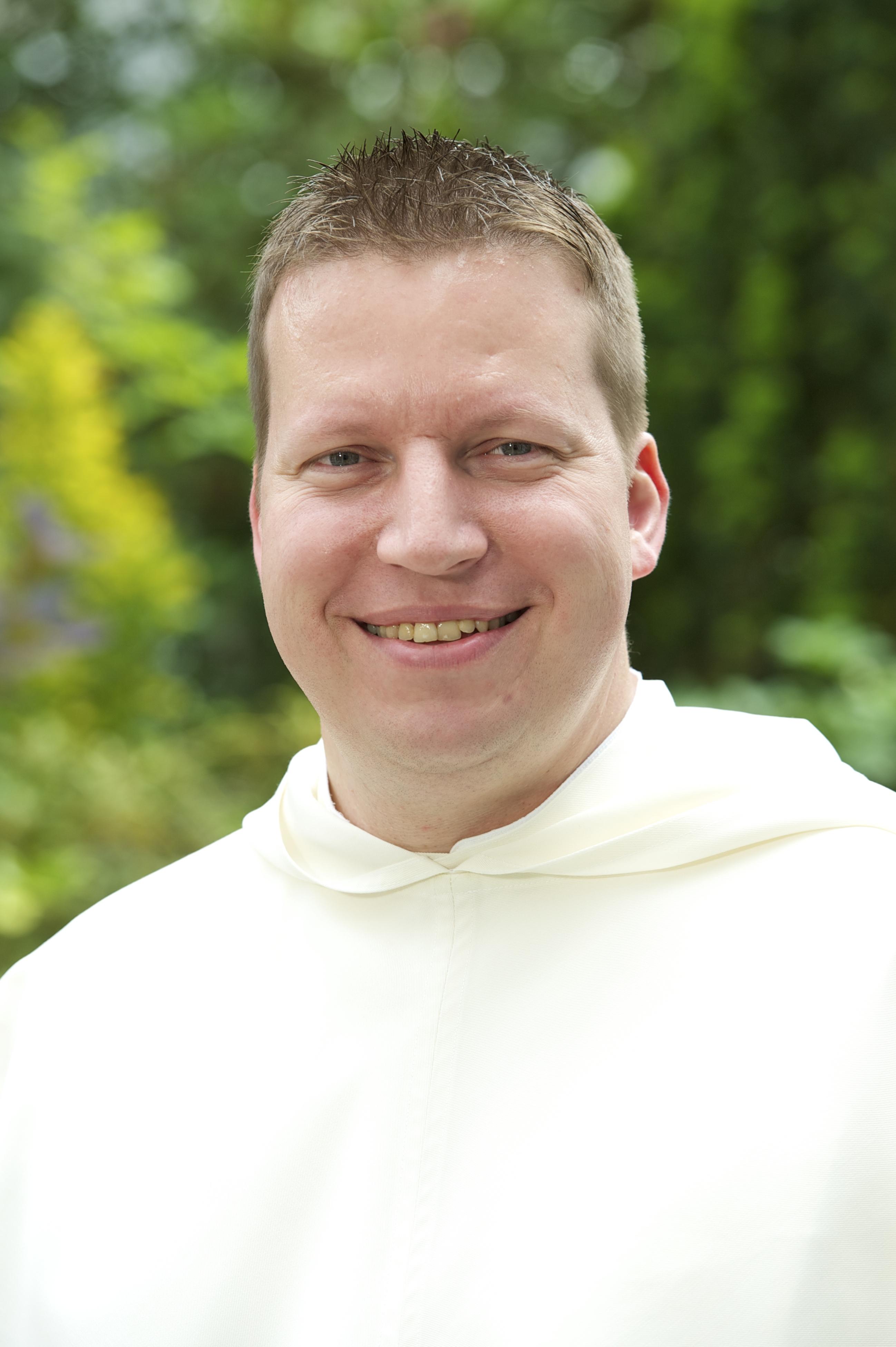 Dominikanerkonvent Vechta, Pater Dr. Andreas Bordowski OP