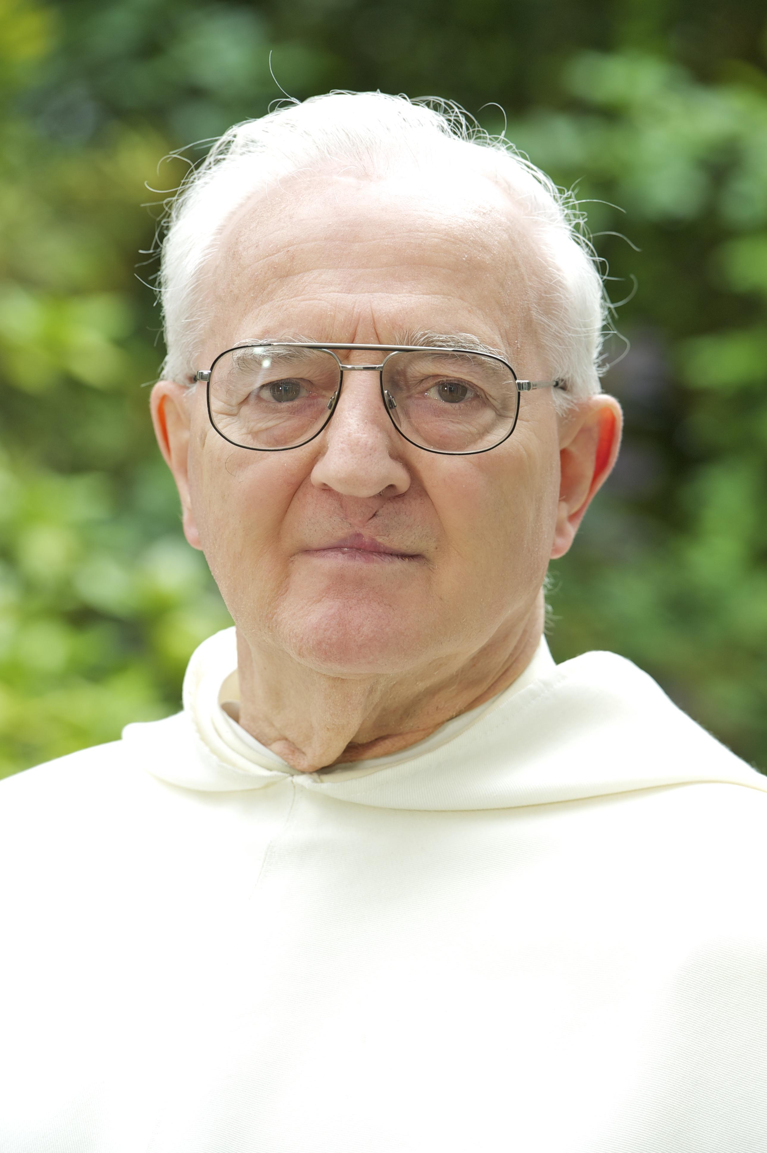 Dominikanerkonvent Vechta, Pater Leo Gerken OP