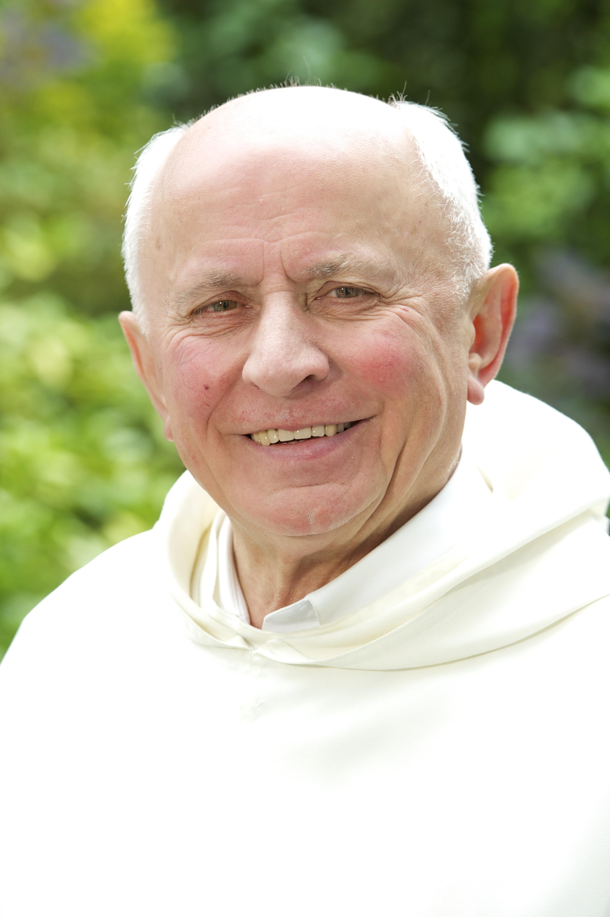Dominikanerkonvent Vechta, Pater Willigis Kretschmer OP