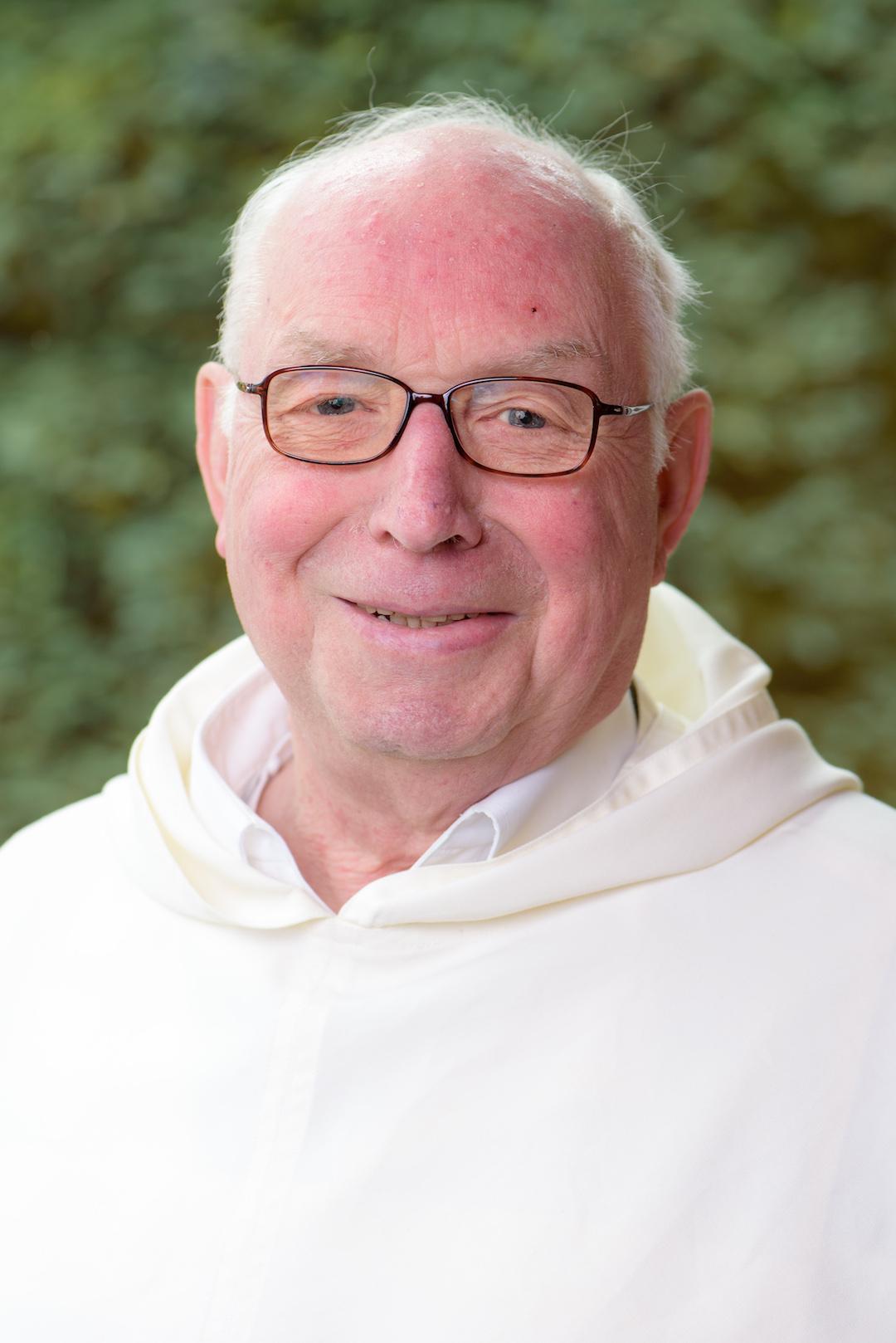 Dominikanerkonvent Vechta, Pater Norbert Hinckers